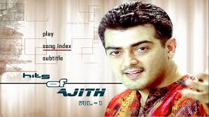 Ajith Hitz - Tamil Mp3 Songs Online