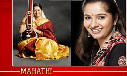 Mahathi singer songs free download